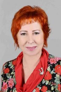 Buršáková Janka